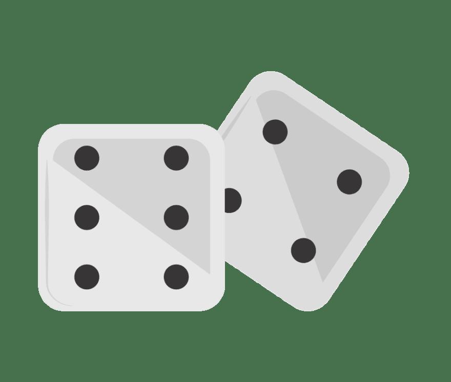 Los undefined mejores sitios de Casino de Sic Bo en línea en Argentina