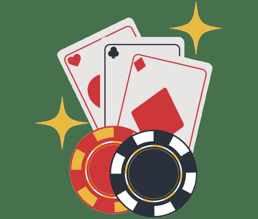 Los 93 mejores sitios de Casino de Veintiuna en línea en Argentina