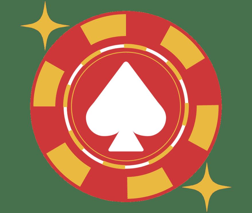 Los 49 mejores sitios de Casino de Texas Holdem en línea en Argentina