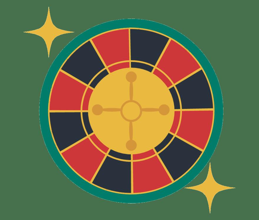 Los 86 mejores sitios de Casino de Ruleta en línea en Argentina