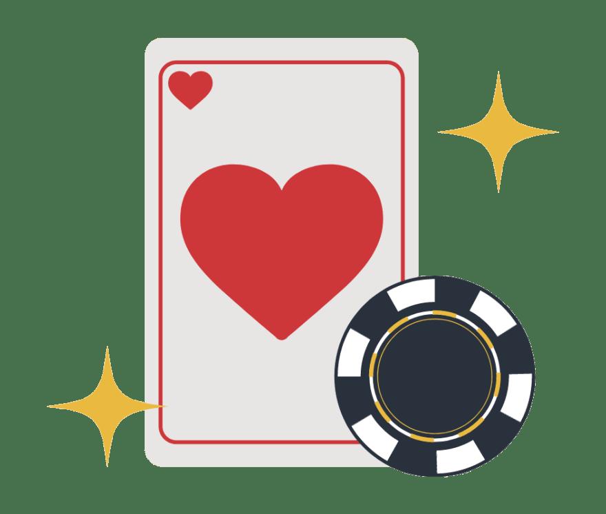 Los 107 mejores sitios de Casino de Póker en línea en Argentina