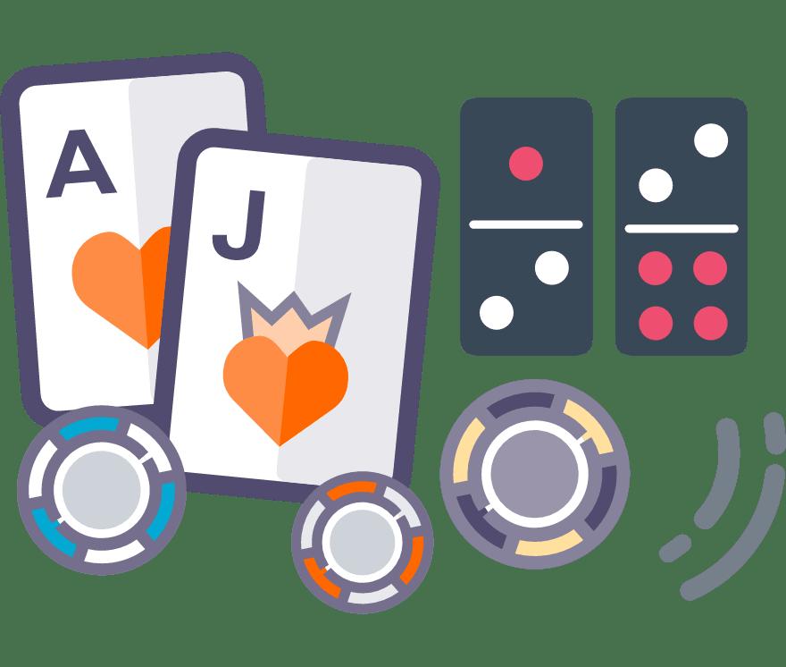 Los 38 mejores sitios de Casino de Pai Gow en línea en Argentina